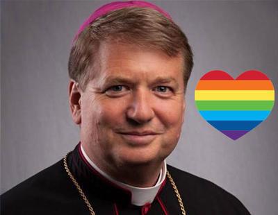 Arzobispo equipara la aprobación del matrimonio gay con los abusos a menores en la Iglesia