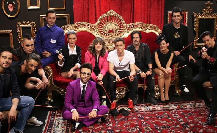 Los aspirantes a convertirse en el mejor mago de España que no convencieron a la audiencia