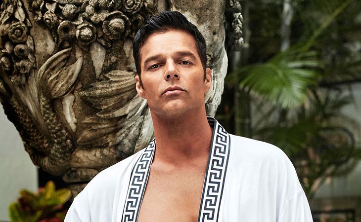 Ricky Martin en 'America Crime Story'
