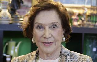 Muere Carmen Franco, hija del dictador Francisco Franco, a los 91 años de edad