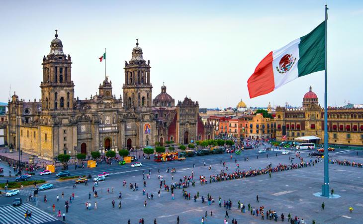 México, al borde de un megaterremoto