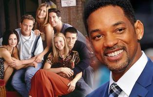La vuelta de 'Friends', la muerte de Will Smith y otros bulos de 2017