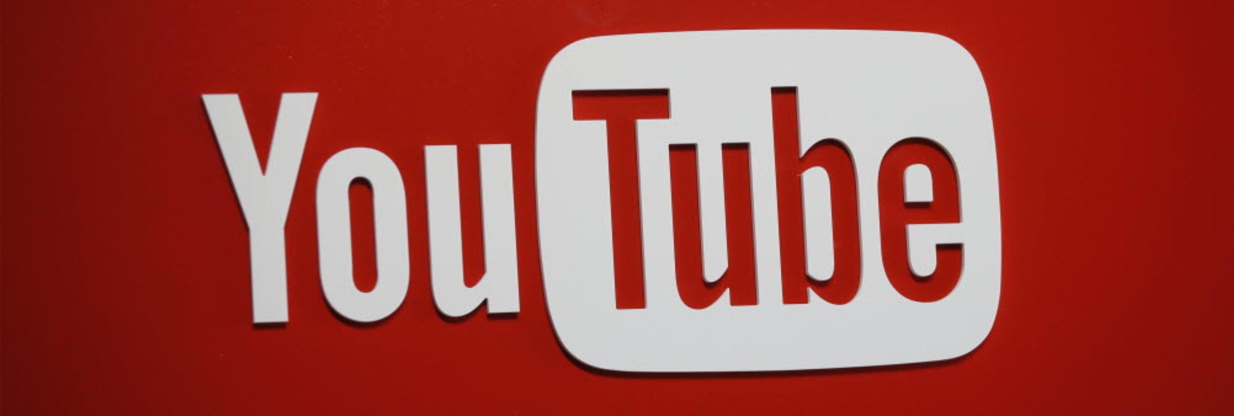 """YouTube podría estar convirtiéndose en """"un escaparate de pedófilos"""""""