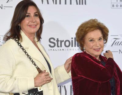 El ingente patrimonio de la hija de Franco que heredarán los nietos del dictador