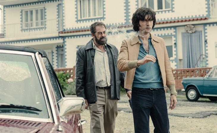 'Fariña' se adentrará en el mundo de la droga en Galicia en los años 80
