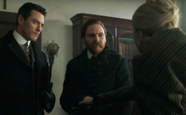 Daniel Brühl y Luke Evans protagonizan 'The Alienist', la apuesta de TNT para 2018