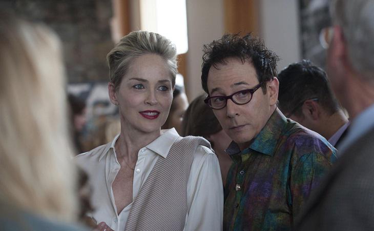 Steven Soderbergh se encuentra detrás de 'Mosaic', una nueva ficción de HBO