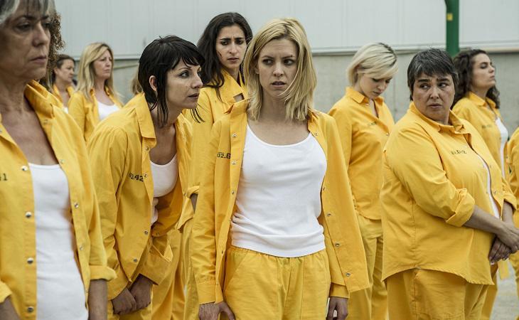 'Vis a Vis' regresa con una tercera temporada gracias a FOX