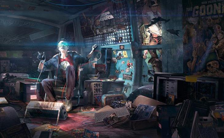 'Ready Player One', de Steven Spielberg