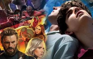 Las 12 películas más esperadas para 2018