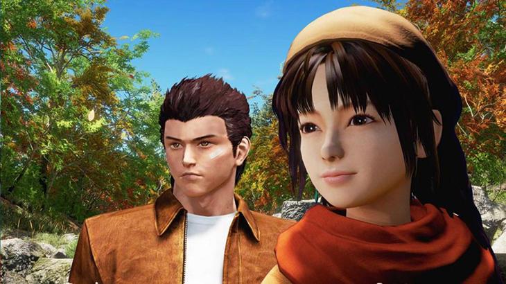 Las animaciones faciales fueron un escollo importante en 'Shenmue 3' que se espera resolver antes de su salida este año.