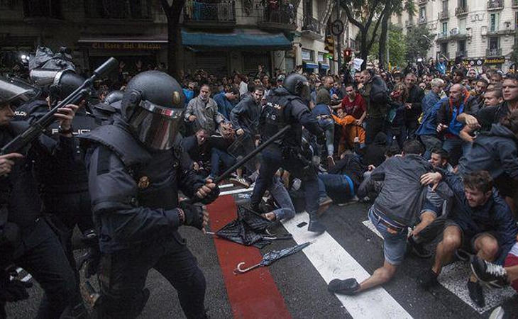 La imagen de España al mundo