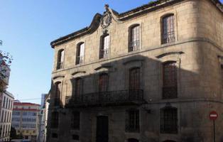 Casa Cornide: el palacio robado por los Franco que ahora heredan los nietos del dictador