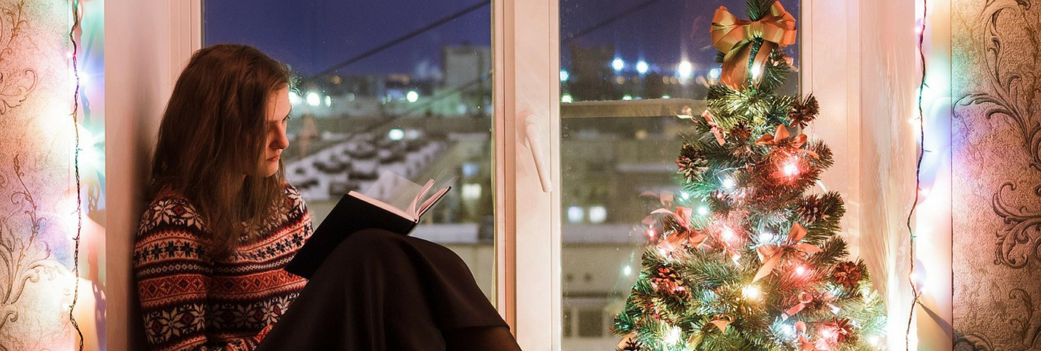 ¿Tienes depresión navideña? Estas son las mejores soluciones