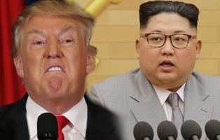 """Trump advierte a Corea del Norte: """"Mi botón nuclear es más grande y poderoso que el tuyo"""""""