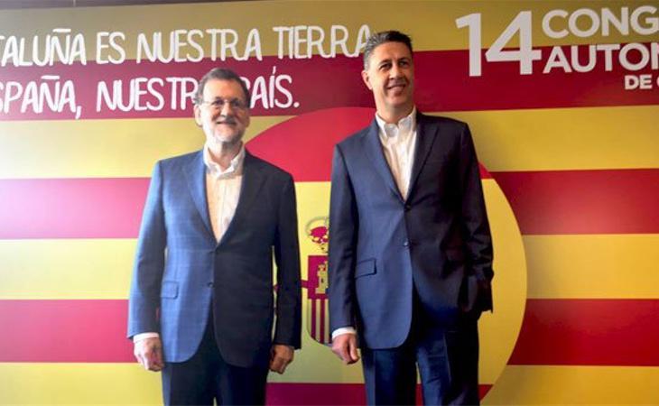 El PP catalán apoyará a Inés Arrimadas