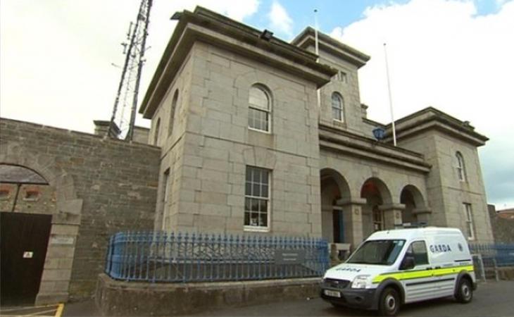 Los ataques han tenido lugar en Dundalk (Irlanda)
