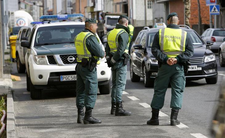 La Guardia Civil sospecha que 'El Chicle' ha podido cometer otros cinco asesinatos