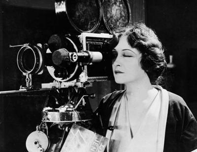 La historia de cómo las mujeres construyeron Hollywood