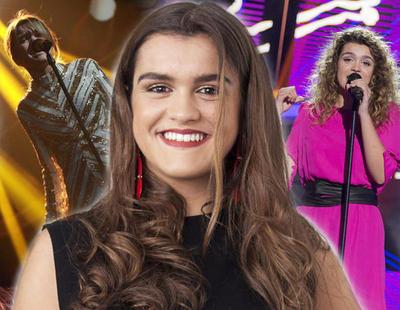 10 motivos por los que amar a Amaia de España ('OT 2017')