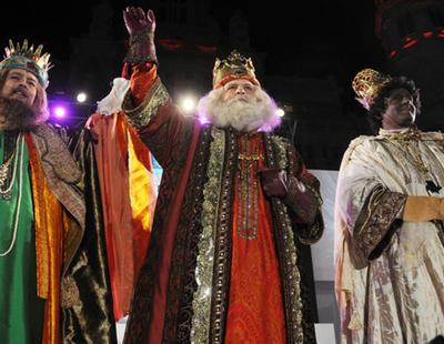 La Biblia no dice que los Reyes Magos fueran tres, ni hombres... Ni reyes