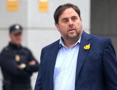 Oriol Junqueras seguirá en prisión por unanimidad del Supremo