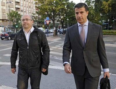 Arranca el mayor juicio por corrupción celebrado nunca en el País Vasco