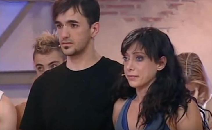 Álex y Sonia fueron expulsados en la recta final del concurso