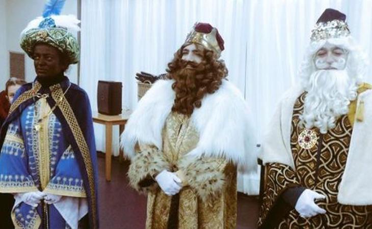 Los Reyes Magos de Valdemoro