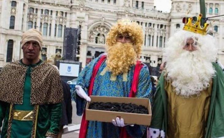 Los Reyes Magos de HSM