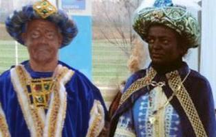 Blackface: las 6 ciudades españolas que han pintado el rey Baltasar de negro