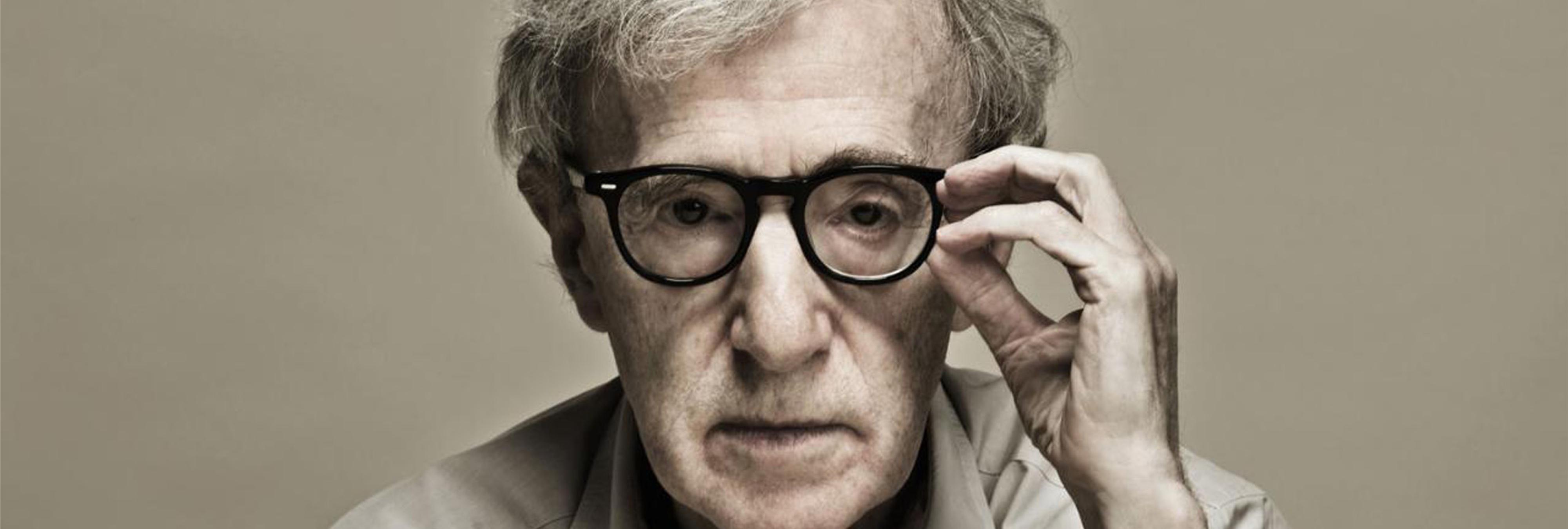 Obsesión por las adolescentes y misoginia: la vida de Woody Allen, al descubierto
