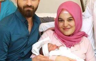 """La ultraderecha inicia una campaña de odio contra un bebé musulmán: """"le deseo la muerte"""""""
