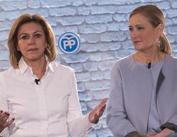 Los gestores del PP son responsables de más de dos tercios de la deuda pública española
