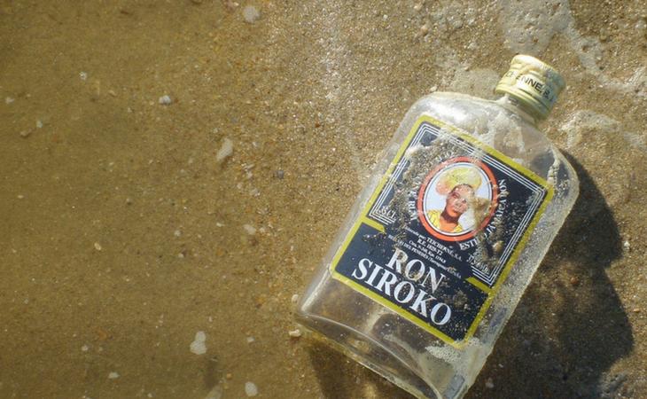 Los bajos impuestos permiten que el alcohol tenga un precio bajísimo en España