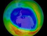 El agujero de la capa de ozono reduce su tamaño un 20%