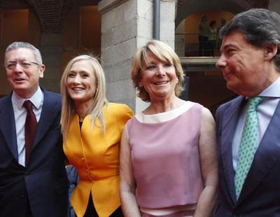 El PP abandona la comisión de investigación sobre corrupción de la Asamblea de Madrid