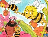 La abeja Maya, ¿un símbolo nazi?
