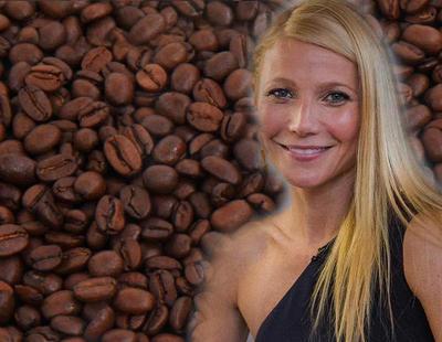 Gwyneth Paltrow te anima a hacerte un enema de café