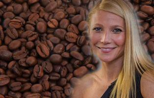 Gwyneth Paltrow te anima a hacerte un enema de café