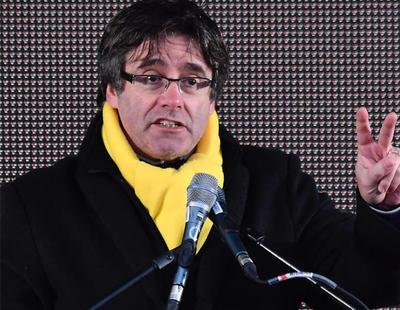 JuntsxCat y ERC pactan una Mesa con mayoría independentista sin garantizar la investidura de Puigdemont