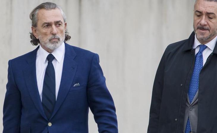 Un posible acuerdo rebajaría la condena de Correa