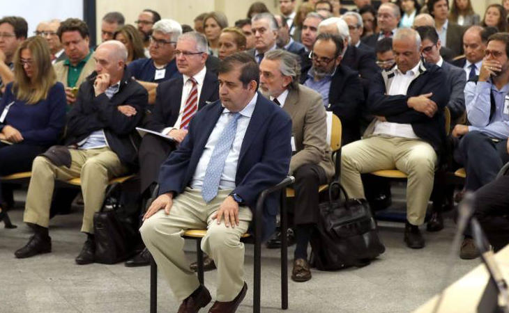 La trama Gürtel, uno de los mayores casos de corrupción que salpica al PP