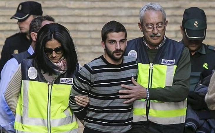 Miguel Carcaño permanece en prisión por el asesinato de Marta del Castillo