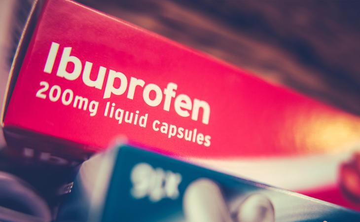 Mitos y realidades sobre el ibuprofeno