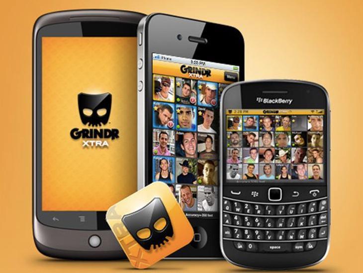 La app es una de las más populares en la comunidad gay