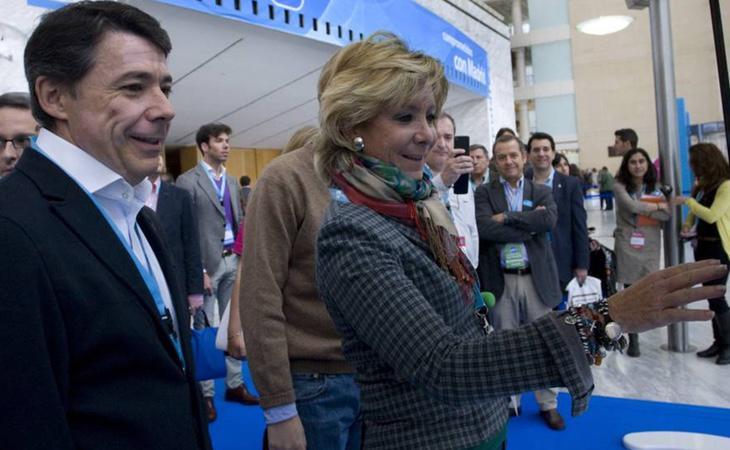 El sucesor de Esperanza Aguirre dejó toda una ola de recortes mientras supuestamente robaba una cantidad estimada de 100 millones de euros