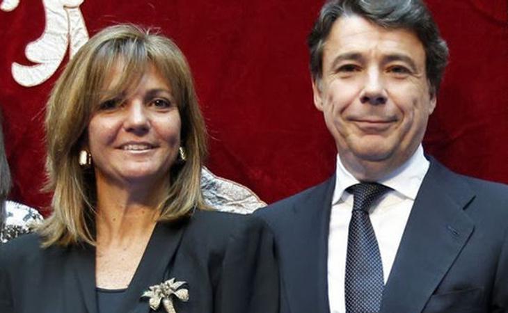 Lourdes Cavero asegura que ha trabajado de