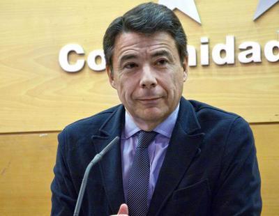 """La vida de lujo de Ignacio González mientras recortaba en Sanidad """"porque no hay dinero"""""""