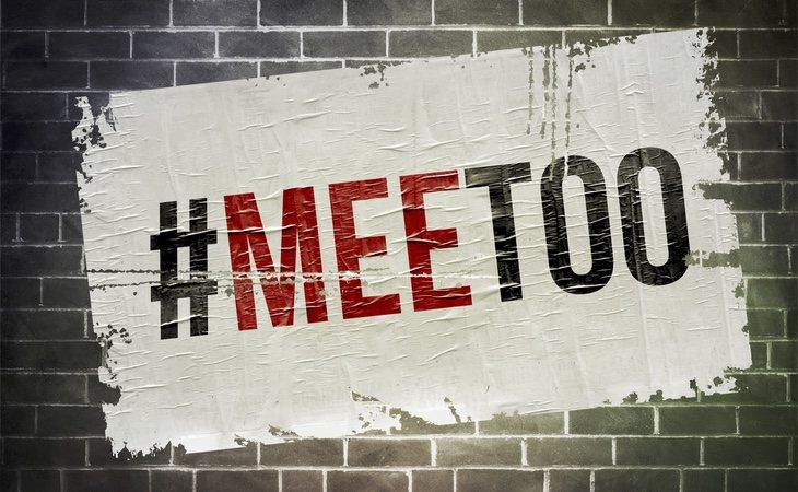 El nacimiento del movimiento 'Mee Too' estuvo íntimamente relacionado con el caso de Harvey Weinstein